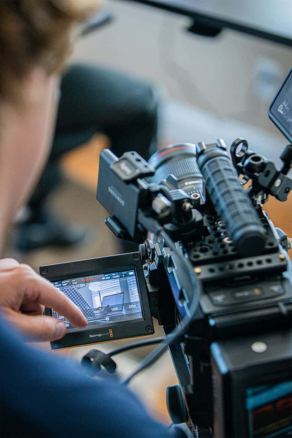 Product Video Services