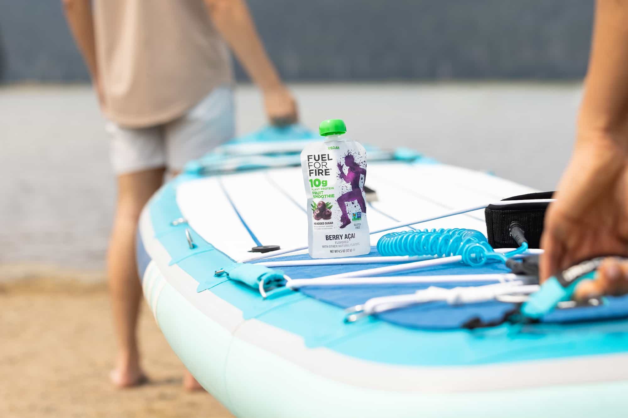 Product Photography for Outdoor Products