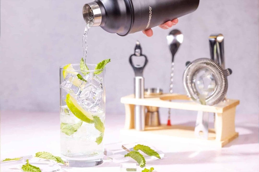 Product Photography for Kitchen Products