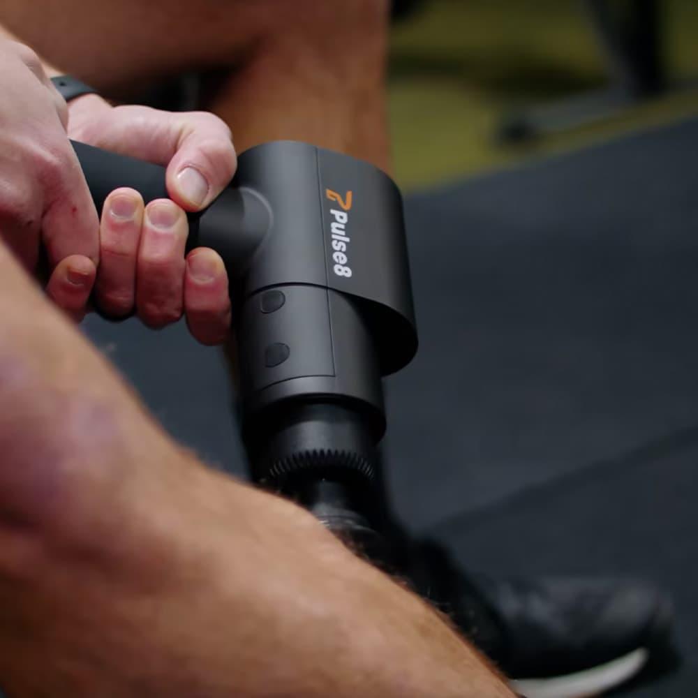 Massage Gun Product Video