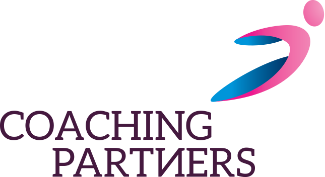 logo coachig partners