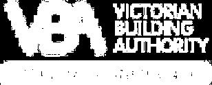 Victoria Building Authority logo