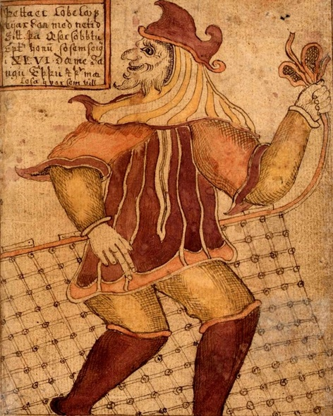 Gemini, the Dastardly De-literalizer