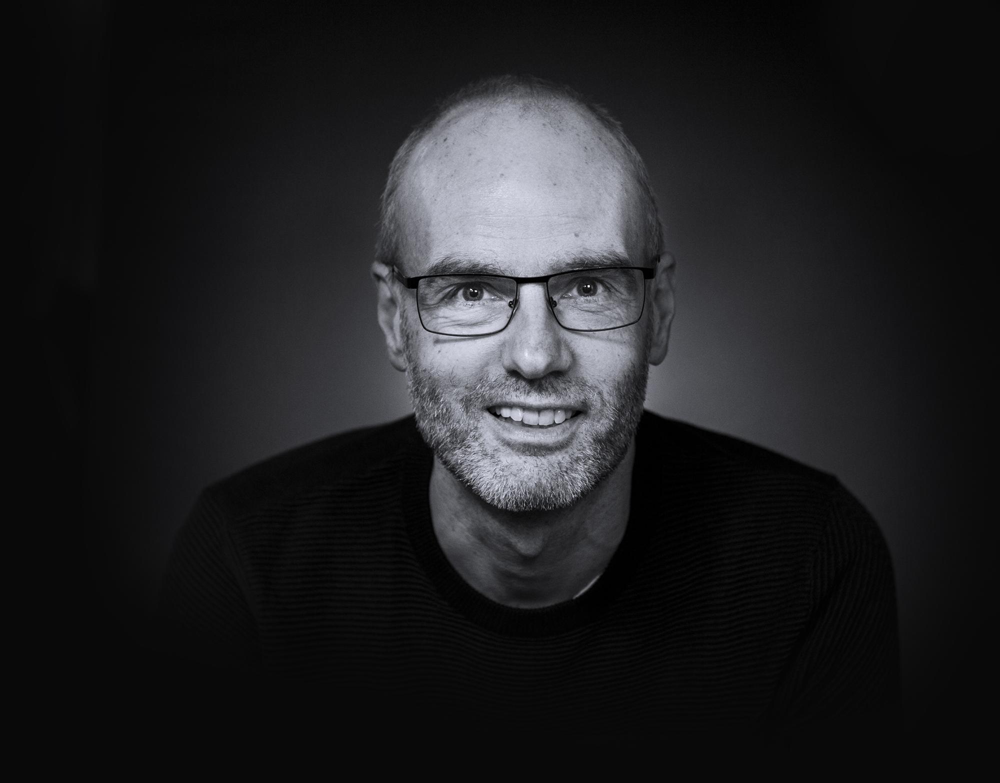 Jan-Willem Bosman