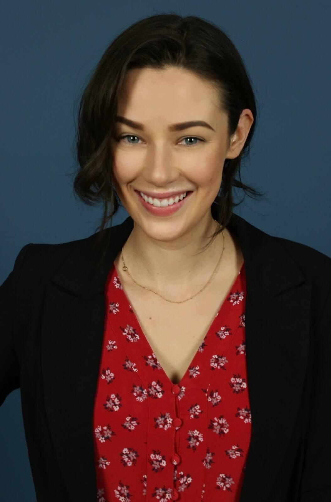 Jena Lynch