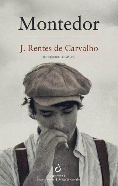 Capa do livro Montedor