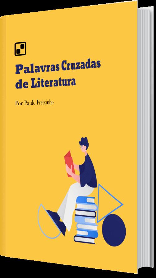 eBook Palavras Cruzadas de Literatura