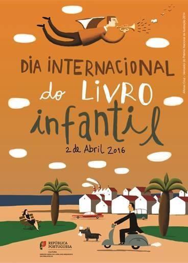 Dia Internacional do Livro Infantil 2016