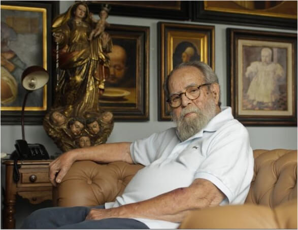 Reynaldo Fonseca