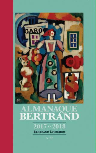 Almanaque Bertrand 2017-2018