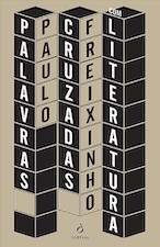 Livro Palavras Cruzadas com Literatura