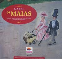 Os Maias (adaptação)