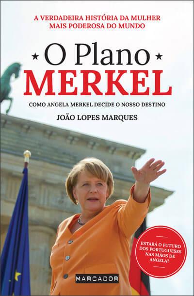 O Plano Merkel