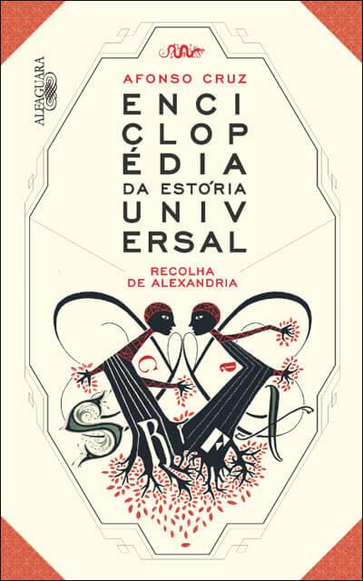 Enciclopédia da Estória Universal – Recolha de Alexandria