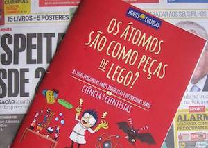 Suplemento CM Mentes Curiosas Lingua Portuguesa 3|Suplemento CM Mentes Curiosas Lingua Portuguesa 5|Suplemento CM Mentes Curiosas Lingua Portuguesa 4