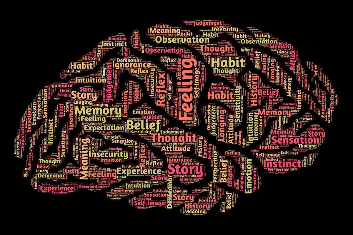 Cérebro Palavras Cruzadas