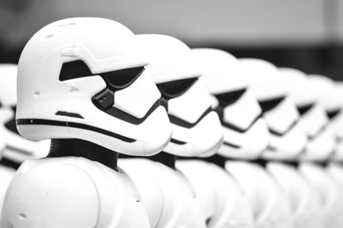 Star Wars|Palavras Cruzadas Star Wars Passatempo Fnac|Grelha de Palavras Cruzadas Star Wars