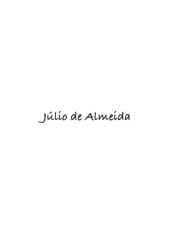 Júlio de Almeida
