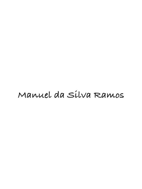 Manuel da Silva Ramos