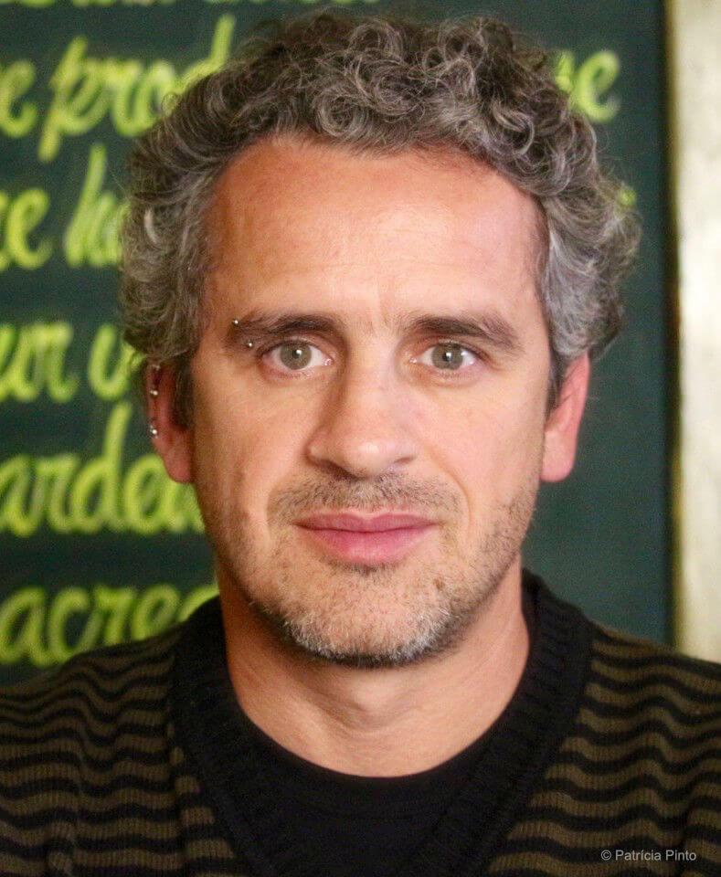 José Luís Peixoto
