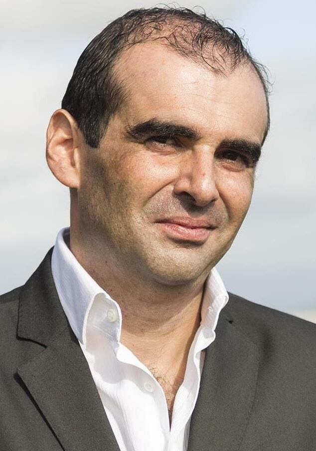Paulo Jorge Dias