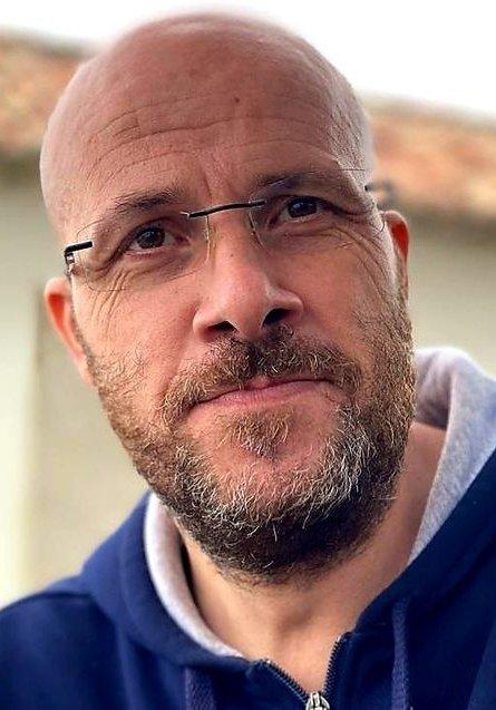 Paulo Kellerman