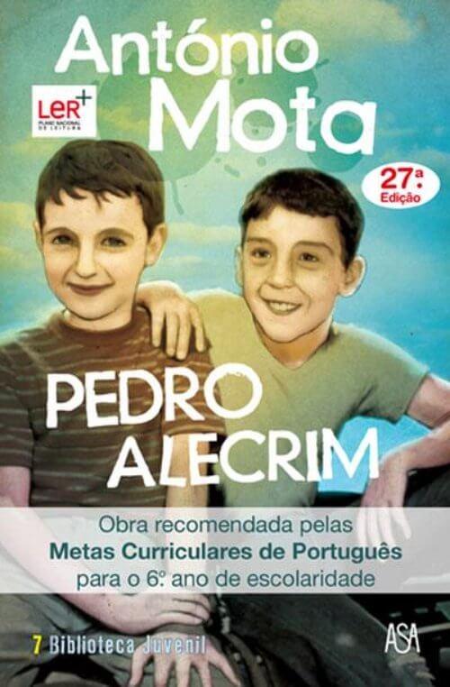 Pedro Alecrim