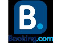 logo de Booking.com