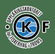 Logo for Oopplysningskontoret for Fiskerifag Troms