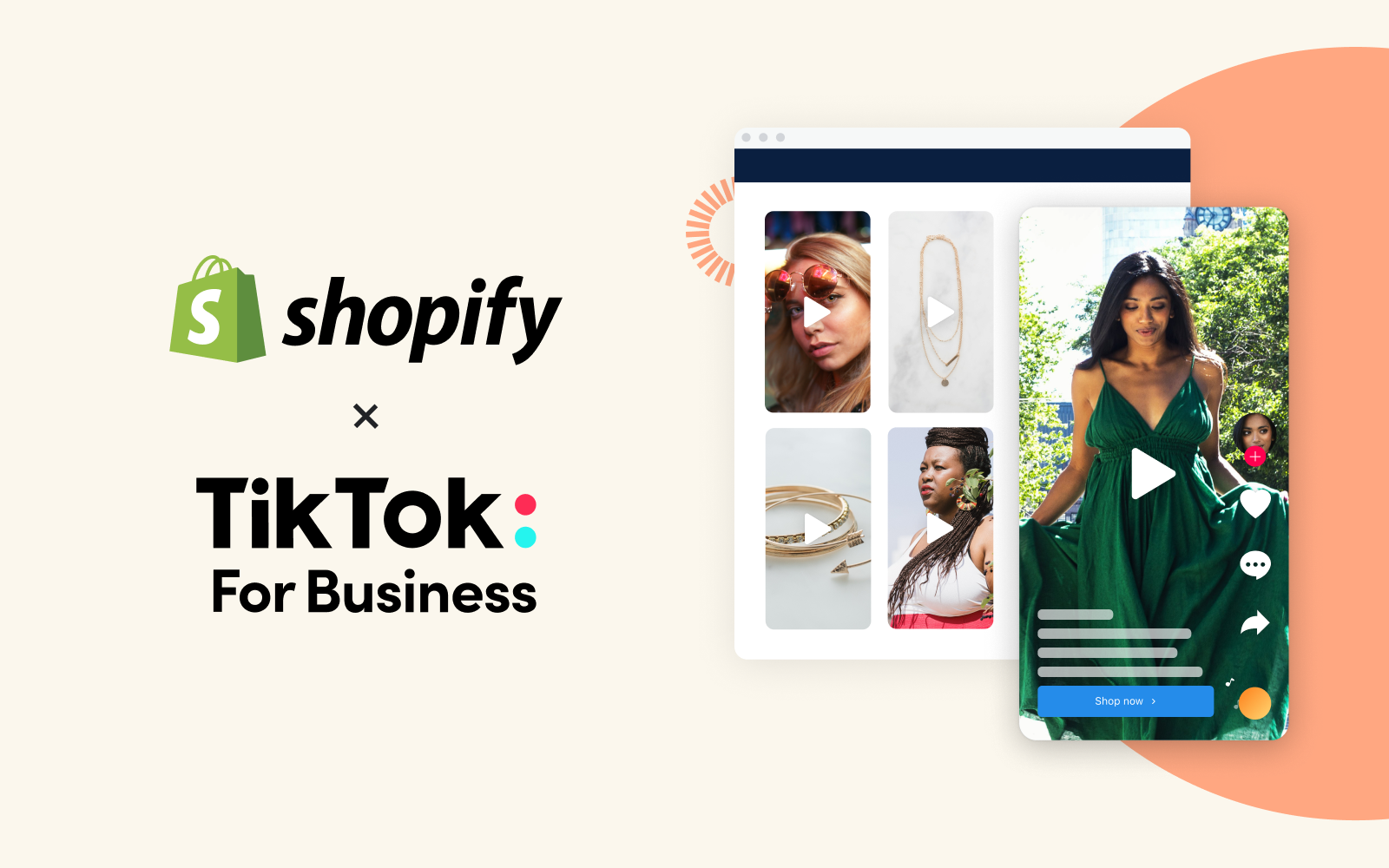 How to Create a Shoppable Tik Tok Feed in Your Shopify Store with No Code