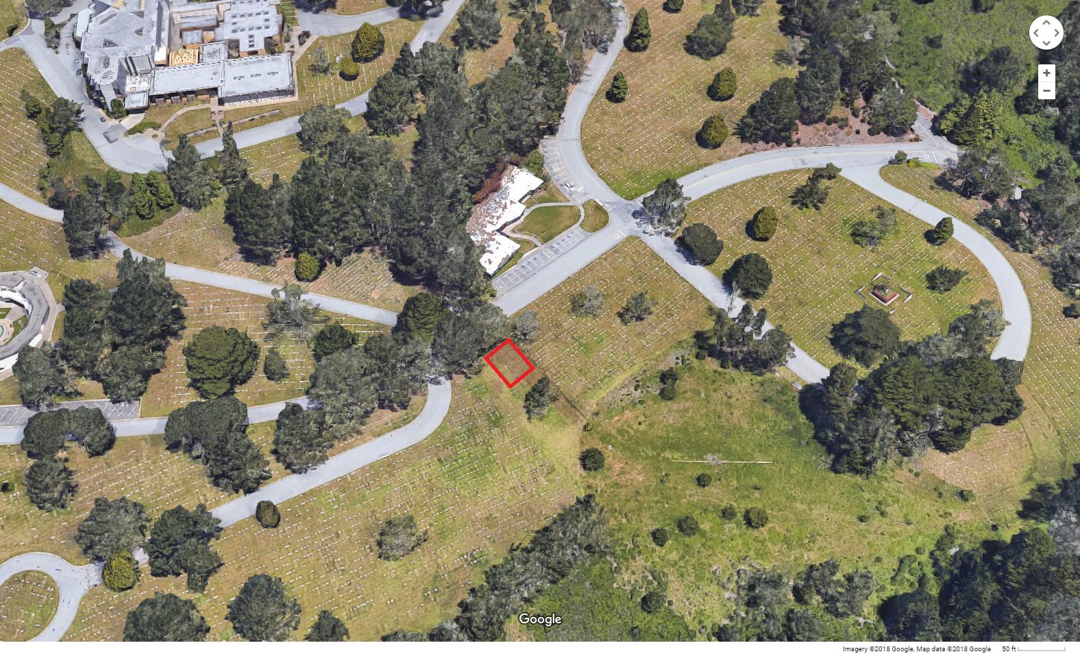 satelite location image