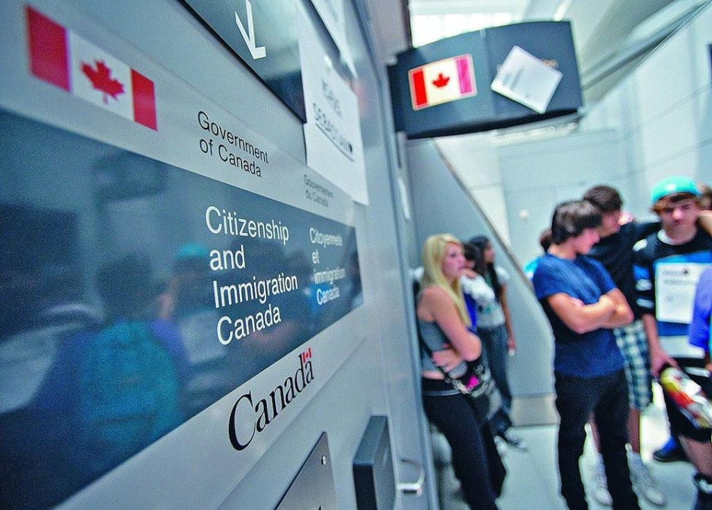 CIC was renamed to IRCC