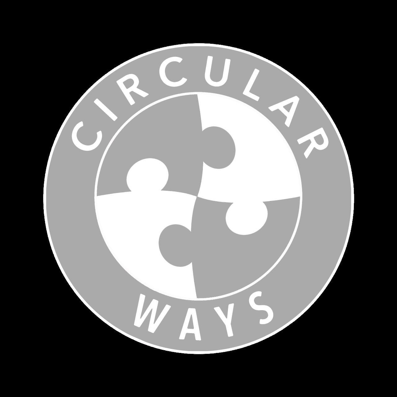 Circular Ways logo