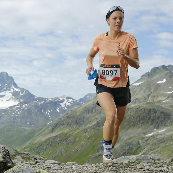 Erstklassige Trailrunning-Events