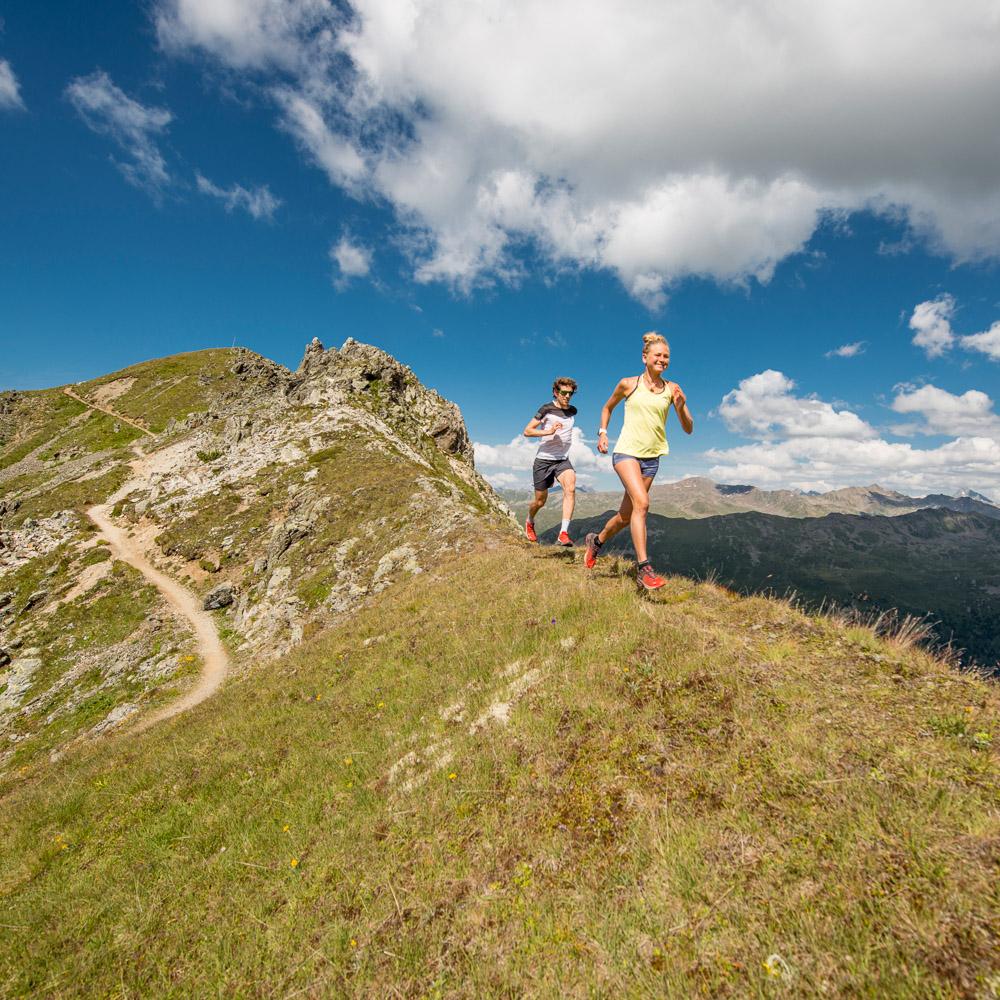 Trailrunning-Paradies