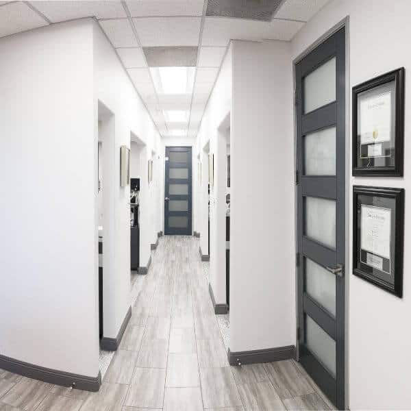 Smiles By Design San Diego Office