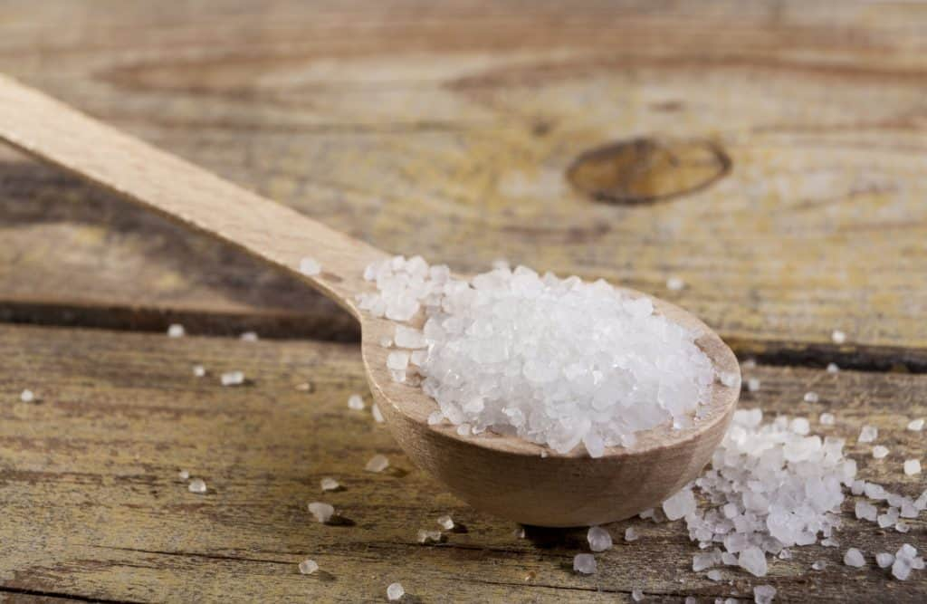 Salt Macro