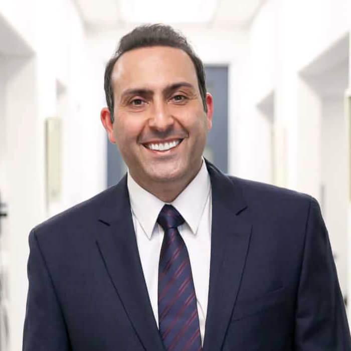 Dr. Dan Javaheri San Diego