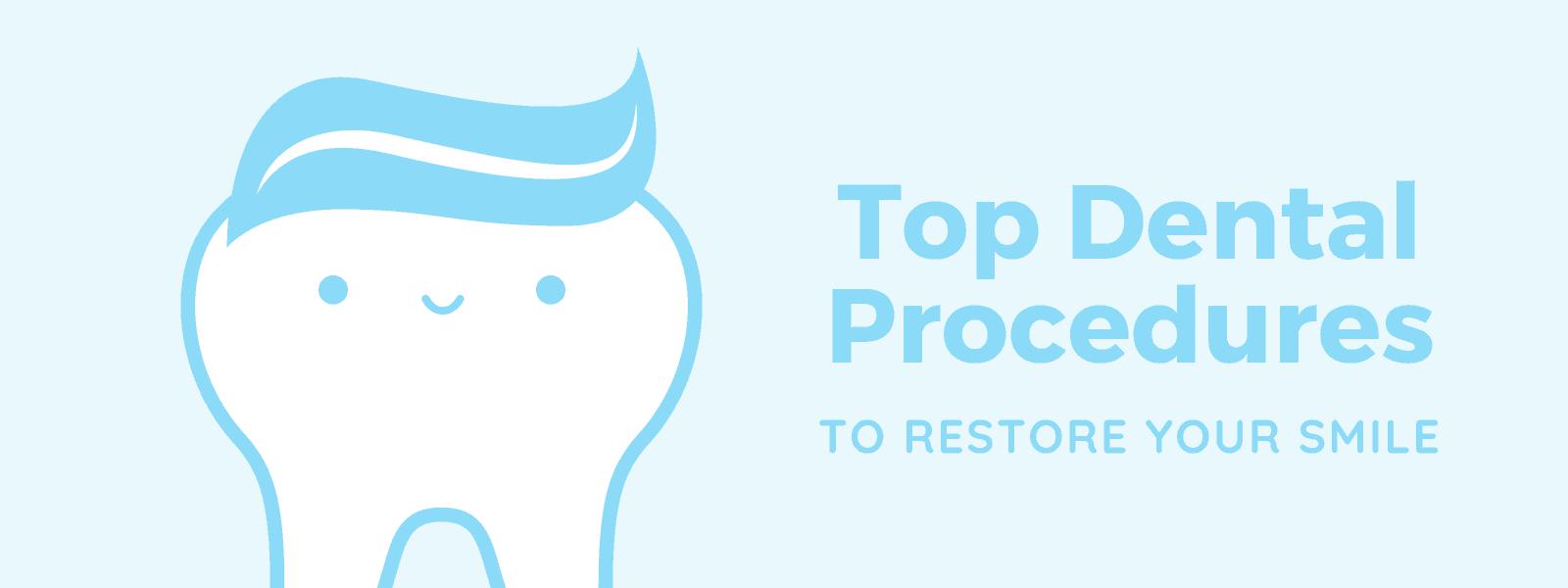 Smile Restoration Ideas