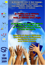 affiche isf 1