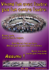 affiche isf 4