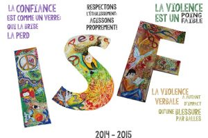 affiche isf 7