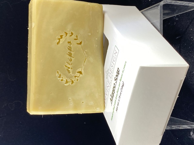 Aleppo Soap made for our most sensitive customers.