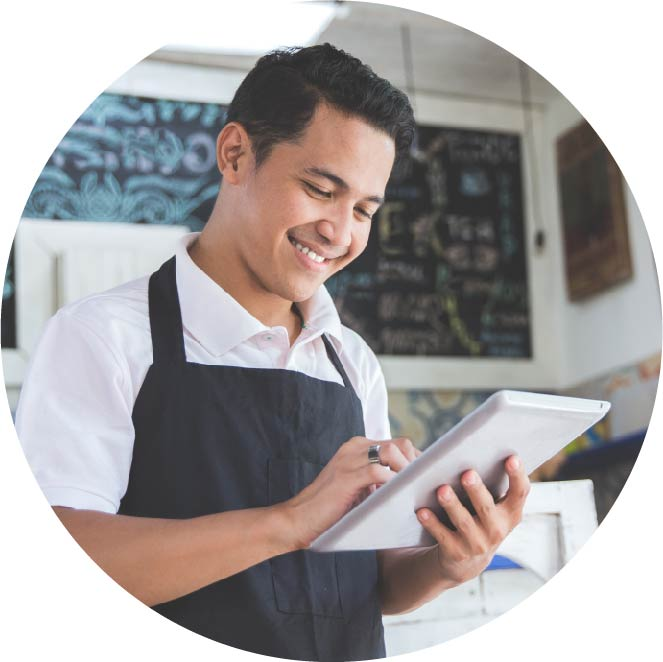 small business focus bookkeeping