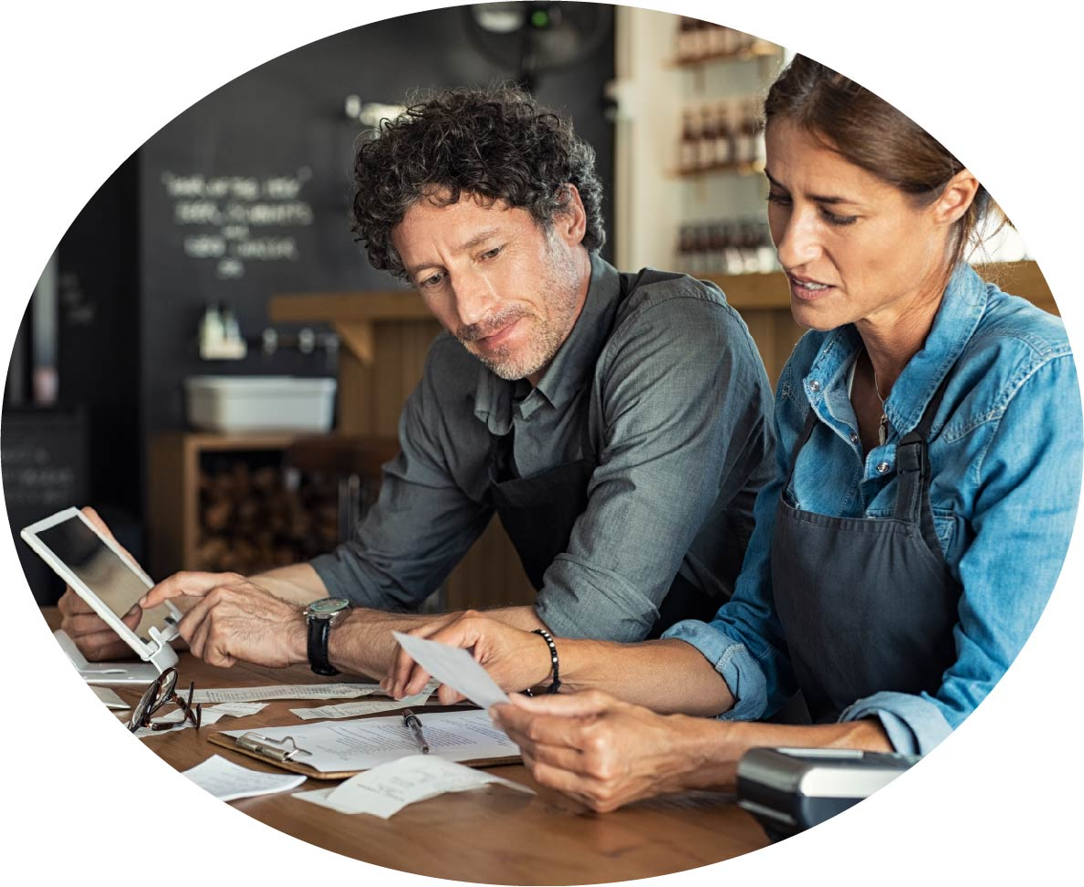 bookkeeping catch-up services