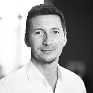 Kasper Jørgensen, CCO
