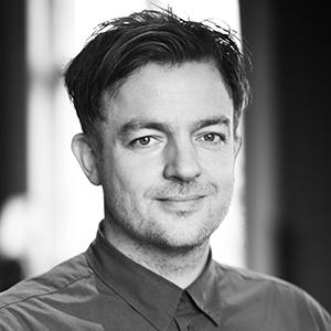 Thomas Bjerring, CPO