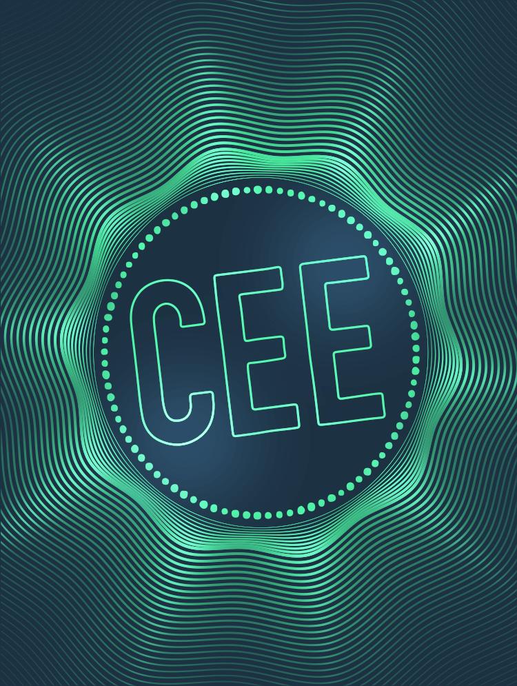 illustration FAQ Alphacee - en représentant le symbole du CEE