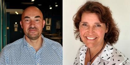 Recrutement Appréciatif Animé par Bruno Carly & Christelle Coffournic