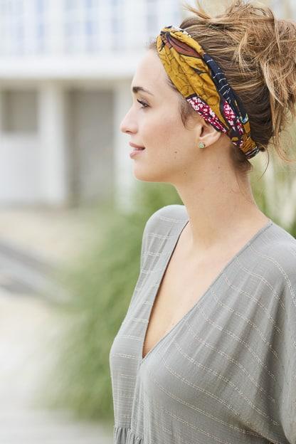 photo mode bord de mer vêtement femme catalogue mode extérieur